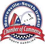 Mooresville-South Iredell North Carolina Chamber of Commerce logo