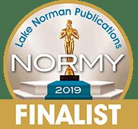 Normy 2019 Finalist