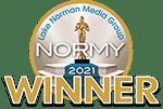 Normy 2021 Winner